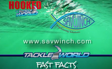 2011 Hooked on tv show Interview Segment for Savwinches products