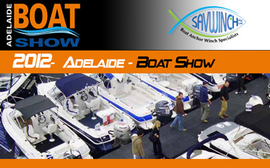 2012 bia adelaide boat show