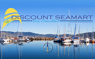 Discount Seamart - Logo - Featured