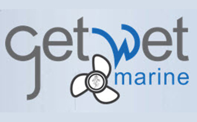Get Wet Marine - Logo - Featured