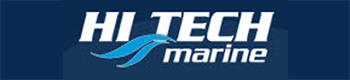 Hitech Marine - Logo