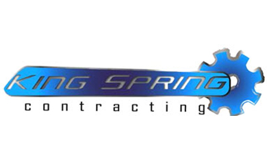 Kingspring - Logo - Featured