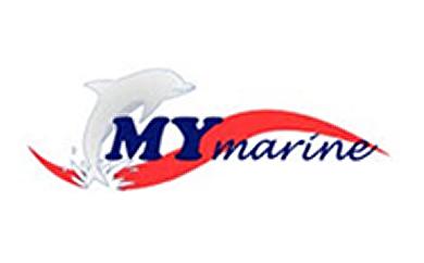MY Marine - Logo - Featured