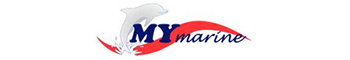 MY Marine - Logo