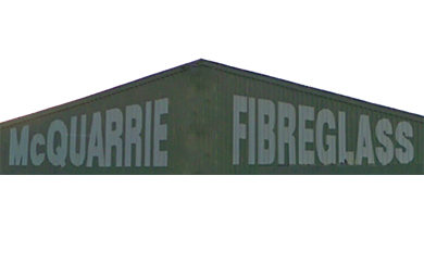 McQuarries Fabrications - Logo - Featured