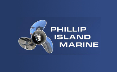 Phillip Island Marine - Logo - Featured