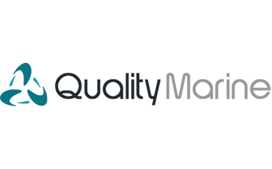 Quality Marine Logo - Featured