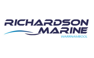Richarson Marine - Logo - Featured
