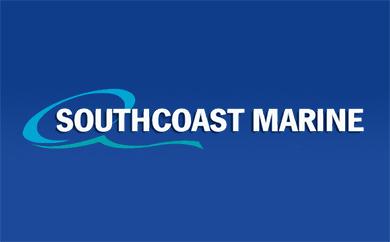 South Coast Marine - Logo - Featured