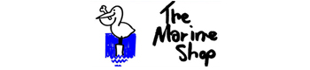 The Marine Shop - Logo