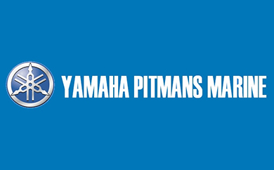 Yamaha Pitmans Marine - Logo - Featured