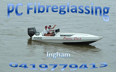 PC Fibreglassing - Logo Featured
