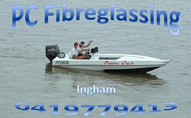 PC Fibreglassing - Logo Featured