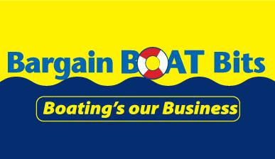 Bargin Boat Bits - logo