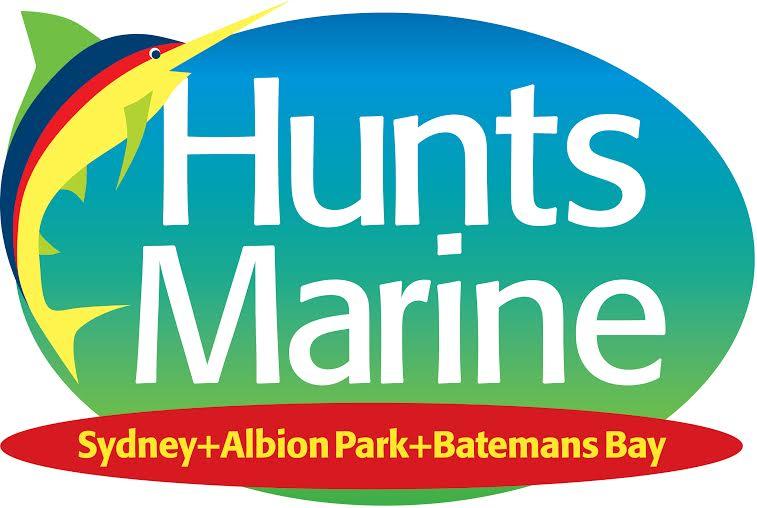Hunts Marine