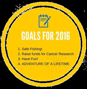 Goal For 2016