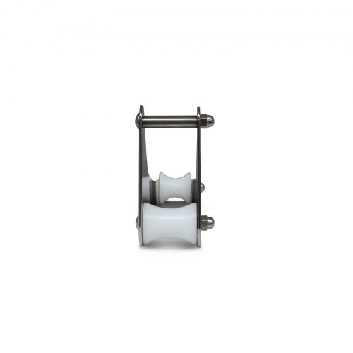 Savwinch Stainless Steel Classic Bowsprit Small