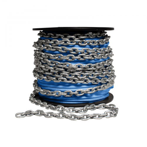 Dyneema Rope and Chain