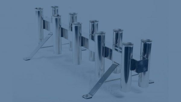 Stainless Steel Accessories Range