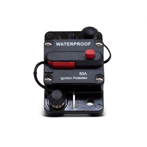 50 Amp Circuit Breaker